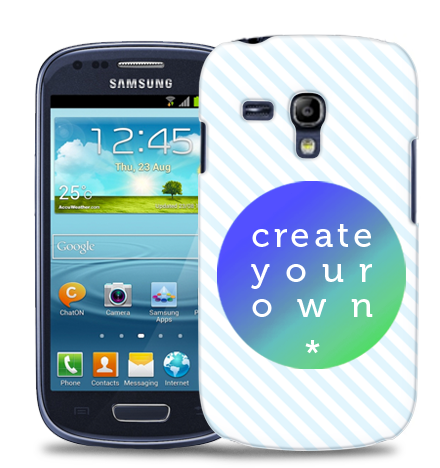 Samsung Galaxy S3 Mini - Full Wrap Case