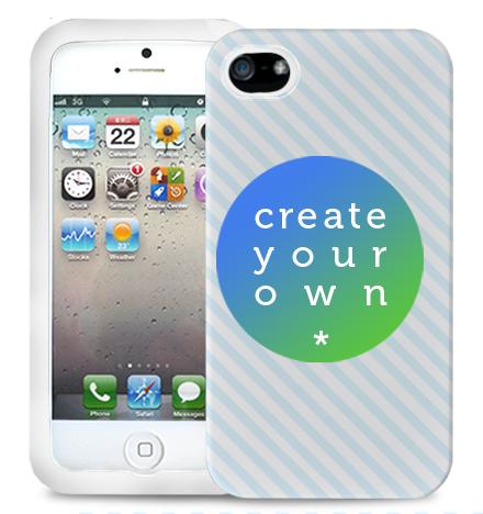 iPhone 4/4s Tough Case (White)