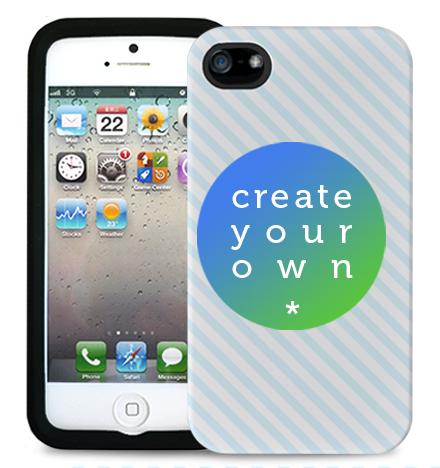 iPhone 4/4s Tough Case (Black)
