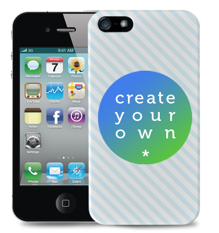 Full Wrap iPhone 5/5s Case